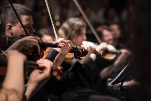 The Classical Period: Music as a Conversation